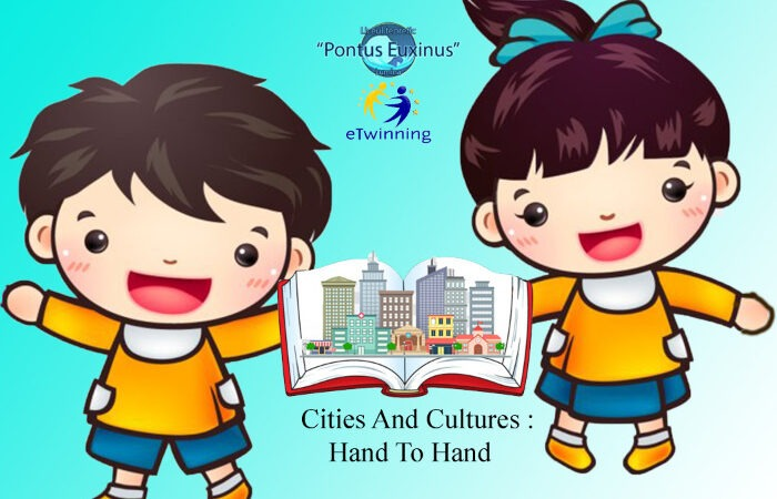Cities and Cultures: Hand to Hand