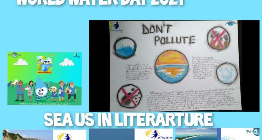 Lucrări dedicate Zilei Mondiale a apei